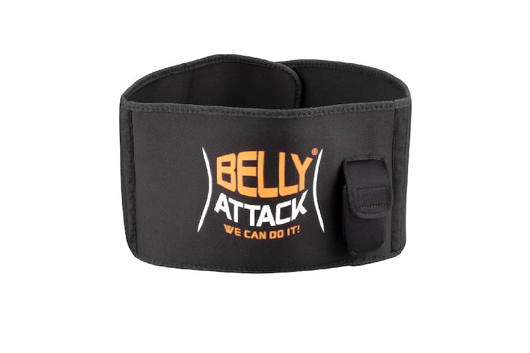 Kurse BellyAttack-Fatburner
